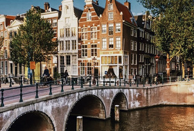 De Jordaan car parks in Amsterdam - Book at the best price