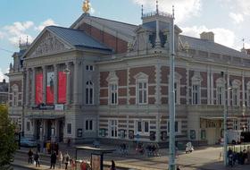 Parkplätze Quartier des Musées in Amsterdam - Buchen Sie zum besten Preis