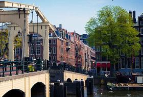 Parques de estacionamento Plantage em Amsterdam - Reserve ao melhor preço