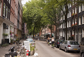 South & De Pijp car parks in Amsterdam  - Book at the best price
