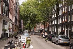 Parkplätze Zuid & De Pijp in Amsterdam - Buchen Sie zum besten Preis