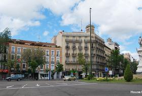 Parking Arapiles à Madrid : tarifs et abonnements - Parking d'arrondissement | Onepark