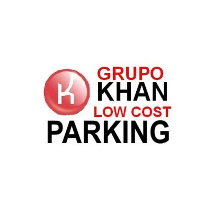 KHAN LOW COST Discount Car Park (Covered) Manises, Valencia