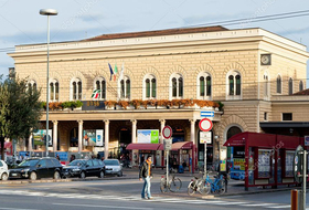 Bologne Centrale Station car park in Bologna: prices and subscriptions - Station car park | Onepark