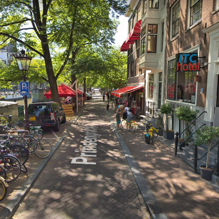 Parking Servicio VIP WEPARC - AMSTELVELD (Cubierto) Amsterdam