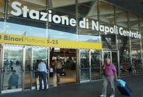 Parkings Gare centrale de Naples à Naples - Réservez au meilleur prix