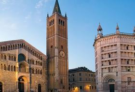 Parma car park: prices and subscriptions - City car park | Onepark