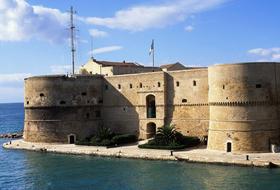 City of Taranto car park: prices and subscriptions - City car park | Onepark