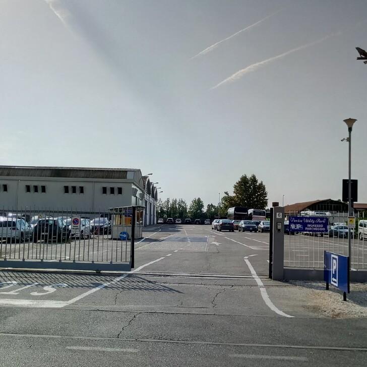 VENICE UTILITY PARK TERMINAL CROCIERE Discount Car Park (External) Mestre