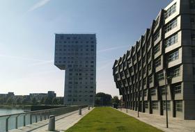 Parking Almere : tarifs et abonnements - Parking de ville | Onepark