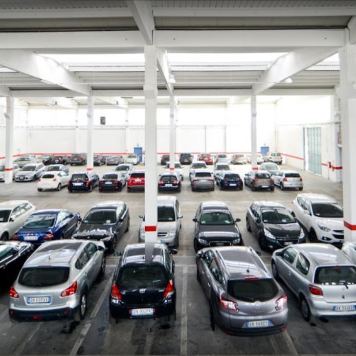 Parking Low Cost BEST FLY PARKING ORIO (Cubierto) Seriate