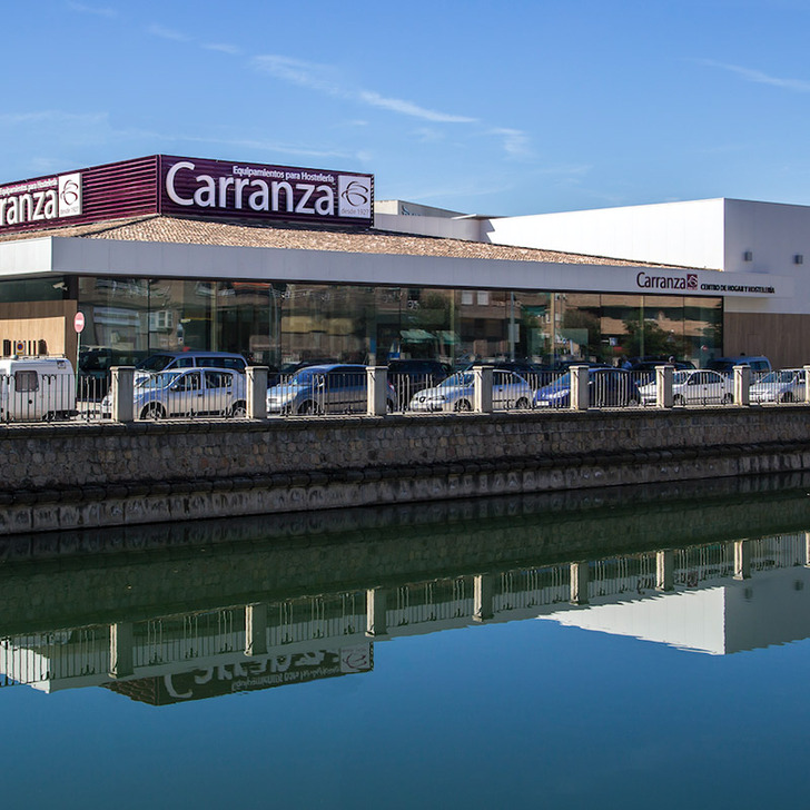 CC CARRANZA GRANADA Openbare Parking (Overdekt) Granada