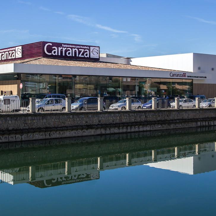 CC CARRANZA GRANADA Public Car Park (Covered) Granada