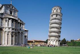 Parking Pisa : precios y ofertas - Parking de ciudad   Onepark