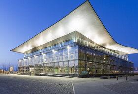 Palexco Sala de Eventos car parks in A Coruña - Ideal for shows