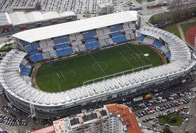 Estadio de Balaídos car parks in Vigo - Ideal for matches and concerts