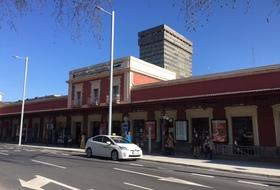 Parkings Gare de Donostia-Saint Sébastien à País Vasco - Réservez au meilleur prix
