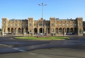 Gare de Zamora car parks in Zamora - Book at the best price