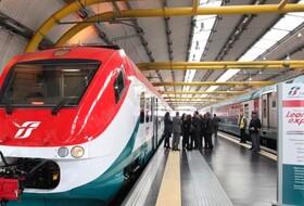 Parkings Gare de Fiumicino-Aéroport à Rome - Réservez au meilleur prix