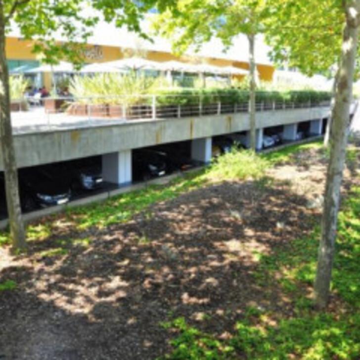 PARQUE DOCA Public Car Park (Covered) lisboa