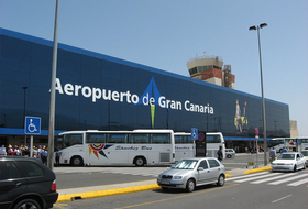 Gran Canaria Airport car parks - Book at the best price