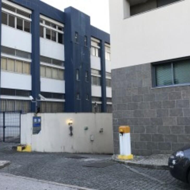 Estacionamento Público CLÍNICA SANTO ANTÓNIO DA AMADORA (Coberto) Lisboa