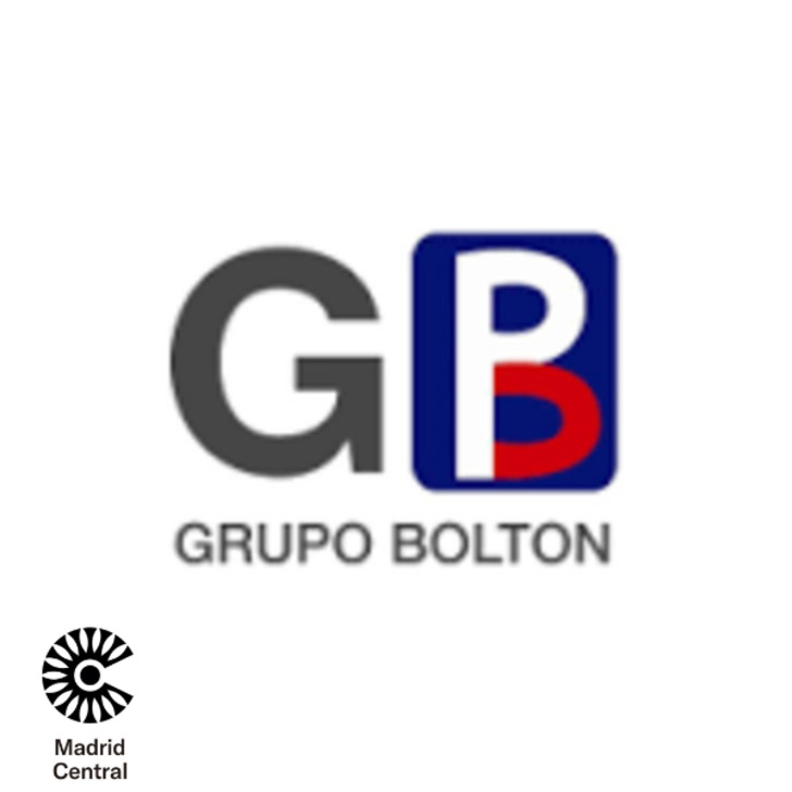 Estacionamento Público  GRUPO BOLTON LA LATINA (Coberto) Madrid