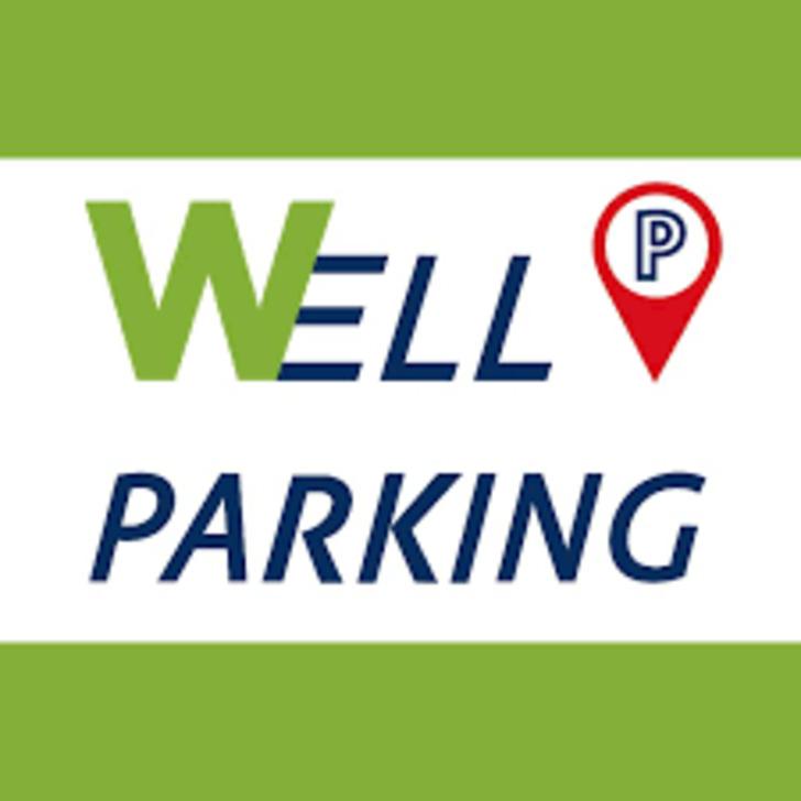 Estacionamento Low Cost WELL PARKING BERGAMO ORIO AL SERIO (Coberto) Azzano san paolo (BG)