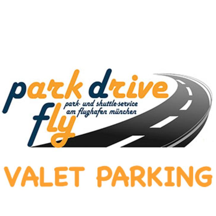 Parking Service Voiturier PARK DRIVE FLY (Extérieur) München-Flughafen