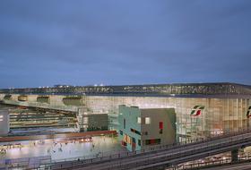 Parkings Gare de Rome Tiburnita à Rome - Réservez au meilleur prix