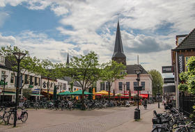 Car parks in Zevenaar - Book at the best price