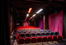 Parcheggio Teatro L'Apollo a Parigi: prezzi e abbonamenti - Parcheggio di teatro | Onepark