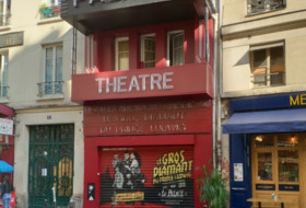 Le Palace Theater car parks in Paris - Ideal for shows