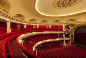 Parkings Théâtre de Paris à Paris - Idéal spectacles