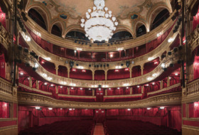 Parkings Théâtre des Variétés à Paris - Idéal spectacles