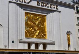 Parkings Théâtre des Folies Bergère à Paris - Idéal spectacles