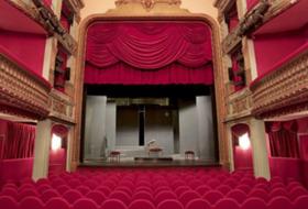 Parcheggio Teatro Hébertot a Parigi: prezzi e abbonamenti - Parcheggio di teatro | Onepark