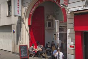 Parkeerplaatsen Théâtre Lucernaire in Paris - Ideaal voor evenementen