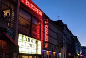 Parkings Théâtre de l'Européen à Paris - Idéal spectacles