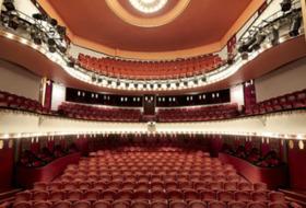 Parkings Théâtre de la Michodière à Paris - Idéal spectacles