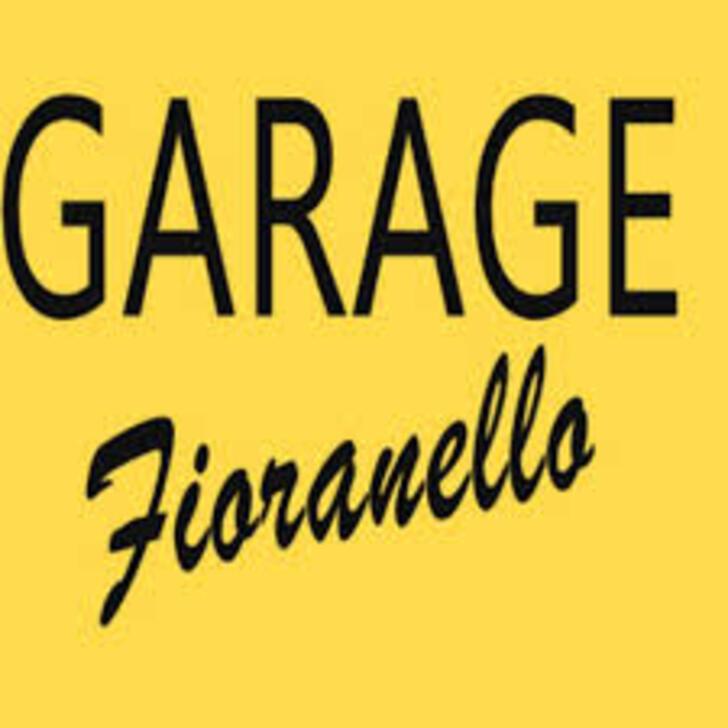 Parking Service Voiturier GARAGE FIORANELLO (Extérieur) Roma