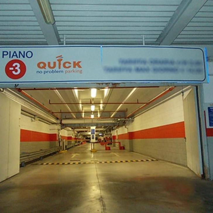 Parking Público QUICK LODI MILANO (Cubierto) Milano