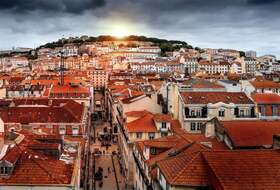 Bairros de Lisboa car parks in Lisbona - Book at the best price