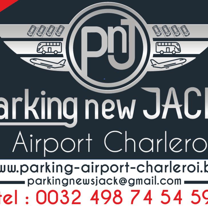 Parking Discount  NEW JACK (Extérieur) Mellet
