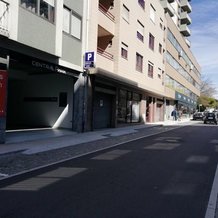 CENTRAL PARK PORTO Openbare Parking (Overdekt) Porto