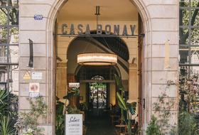 Parques de estacionamento à côté de l'hôtel casa bonay em Barcelona - Reserve ao melhor preço