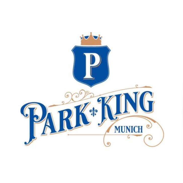 PARKKING MUNICH Discount Parking (Exterieur) Attaching