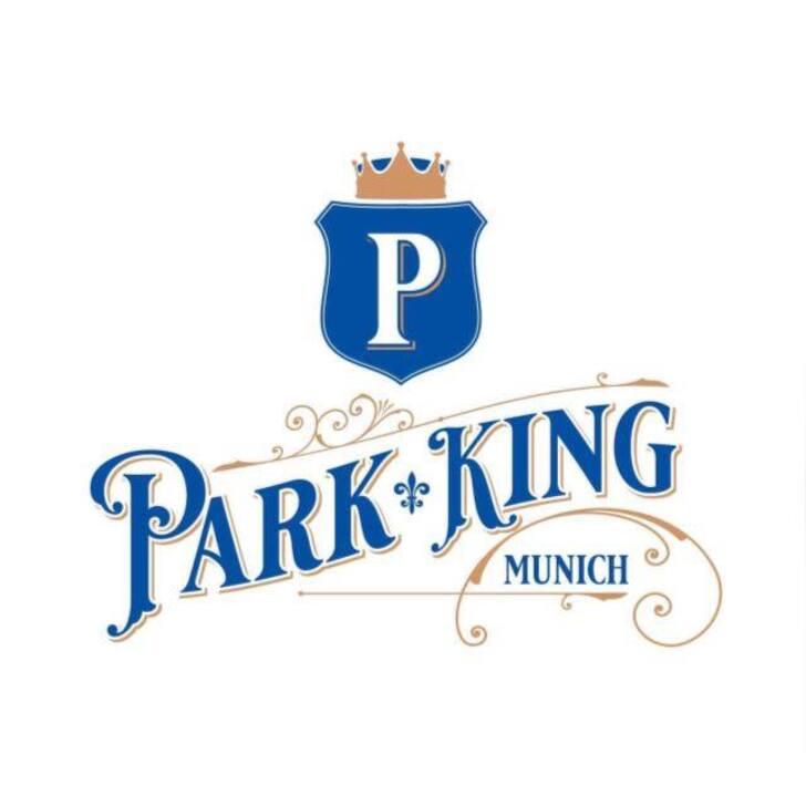 Parking Low Cost PARKKING MUNICH (Exterior) Attaching