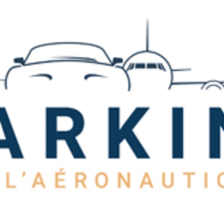 PARKING DE L'AÉRONAUTIQUE Discount Parking (Exterieur) Bouguenais