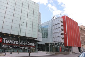 Teatros del Canal car parks in Madrid - Ideal for shows